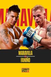 SERGIO MARAVILLA MARTINEZ VS JOSE MIGUEL FANDIÑO
