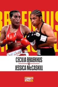 CECILIA BRAEKHUS VS JESSICA MCCASKILL