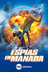 ESPÍAS EN MANADA